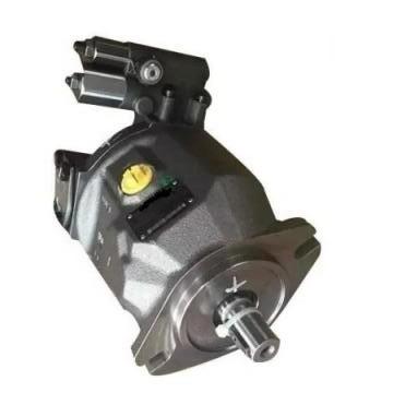 YUKEN A56-F-R-04-H-K-A-3266 A pompe à piston