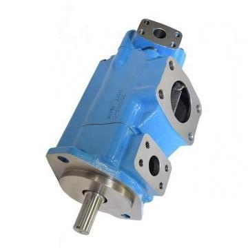 SUMITOMO CQTM43-35FV-5.5-4-T-380 Double Pompe à engrenages