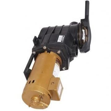 SUMITOMO QT22-4-A Medium-pressure Pompe à engrenages