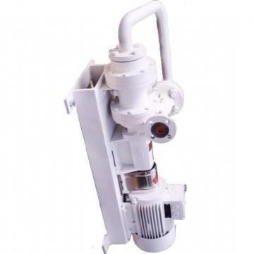 SUMITOMO QT22-5-A Medium-pressure Pompe à engrenages