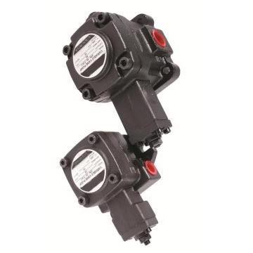Vickers PV080R1K1A4NFWS+PGP511A0280CA1 PV 196 pompe à piston