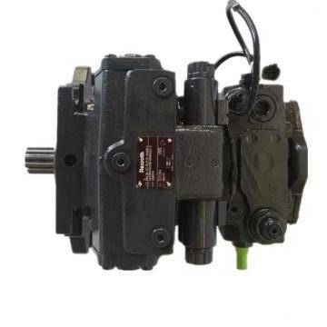SUMITOMO QT62-80-A Medium-pressure Pompe à engrenages