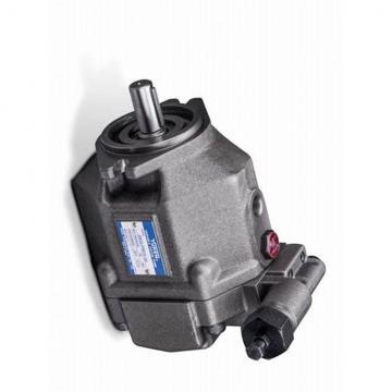 YUKEN A22-L-R-01-B-S-K-32 A pompe à piston