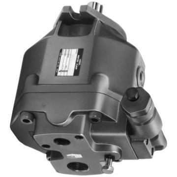 YUKEN A56-L-R-04-B-S-K-32 A pompe à piston