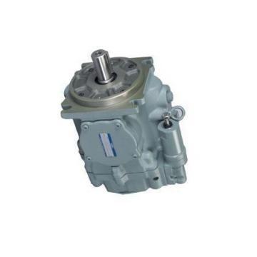 YUKEN A37-F-R-01-B-K-32 A pompe à piston