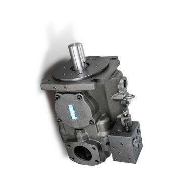 YUKEN A56-F-R-01-B-K-32 A pompe à piston