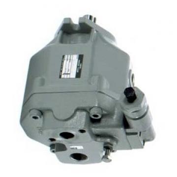 YUKEN A10-F-R-01-H-K-10 A pompe à piston