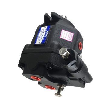 YUKEN A100-FR04HS-10 A pompe à piston