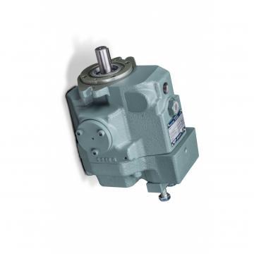 YUKEN A22-F-R-01-C-K-32 A pompe à piston