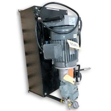 YUKEN A22-F-R-01-B-K-32 A pompe à piston