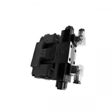 YUKEN DSHG-06 single Electrovanne directionnelle