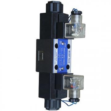 YUKEN Dsg-01 - 50 single Electrovanne directionnelle