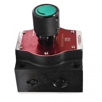 YUKEN SRCT-10--50 Valve de contrôle de débit