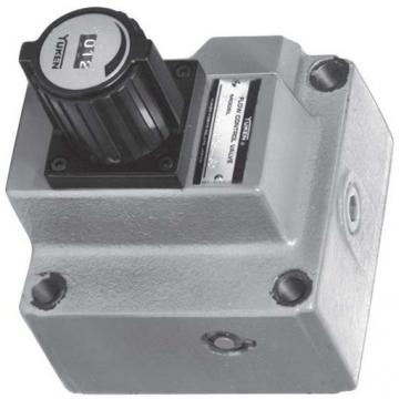 YUKEN CPG-03--50 Valve de contrôle de débit