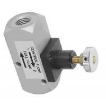 YUKEN CIT-10-*-50 Valve de contrôle de débit