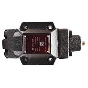YUKEN SRT-03--50 Soupape de pression
