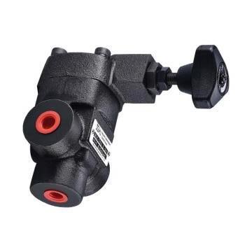 YUKEN SRCT-10--50 Soupape de pression