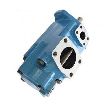 SUMITOMO QT23-4-A Double Pompe à engrenages