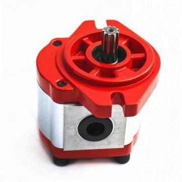 SUMITOMO CQTM43-20F-3.7-1-T-S1249-D Double Pompe à engrenages