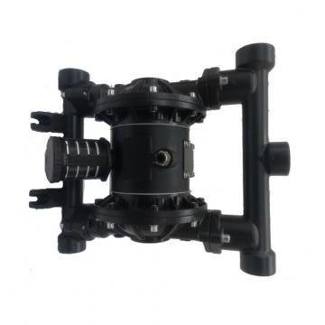 SUMITOMO QT31-25-A Low Pressure Pompe à engrenages