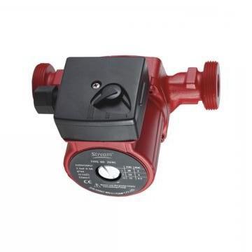 SUMITOMO QT51-100-A Low Pressure Pompe à engrenages