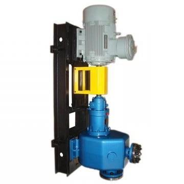 SUMITOMO QT52-40-A Medium-pressure Pompe à engrenages