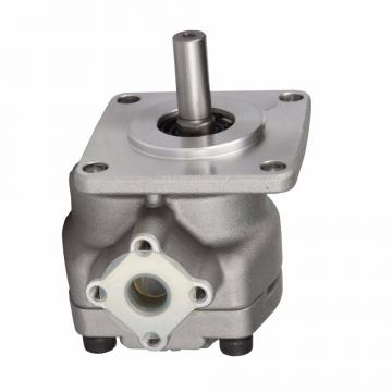 SUMITOMO QT33-16F-A High Pressure Pompe à engrenages