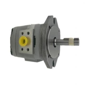 SUMITOMO CQTM43-25FV-5.5-1-T-S1264-C Double Pompe à engrenages