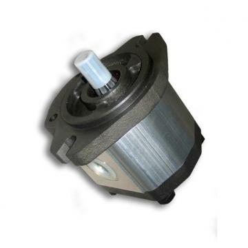 SUMITOMO QT53-50-A High Pressure Pompe à engrenages