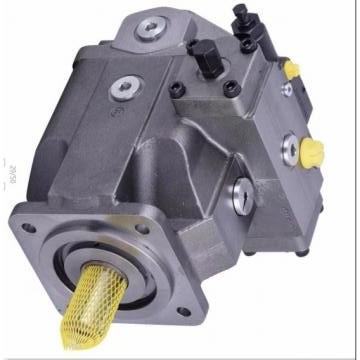SUMITOMO CQTM63-100F+15T Double Pompe à engrenages