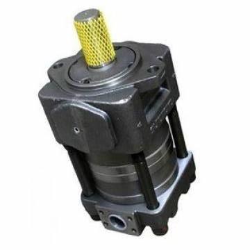 SUMITOMO CQTM52-40FV+3.7-4-T-M-1307-A Double Pompe à engrenages