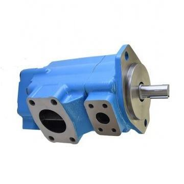 Vickers PV080R1K1A4NHCB+PGP511A0060CA1 PV 196 pompe à piston