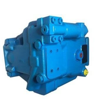 Vickers PV080R1K1A4NUPG+PGP511A0160CA1 PV 196 pompe à piston