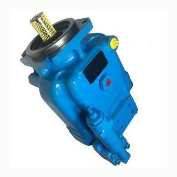 Vickers PV080L1K1L3NFF1+PV080L1L1T1NFF PV 196 pompe à piston