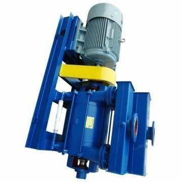 Vickers PV080R1K1L1VUPZ+PVAC1PSMVS35 PV 196 pompe à piston